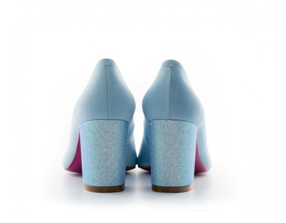 LolitaBlu - COSMO Alina-TM | Zapatos, Fucsia, Novios