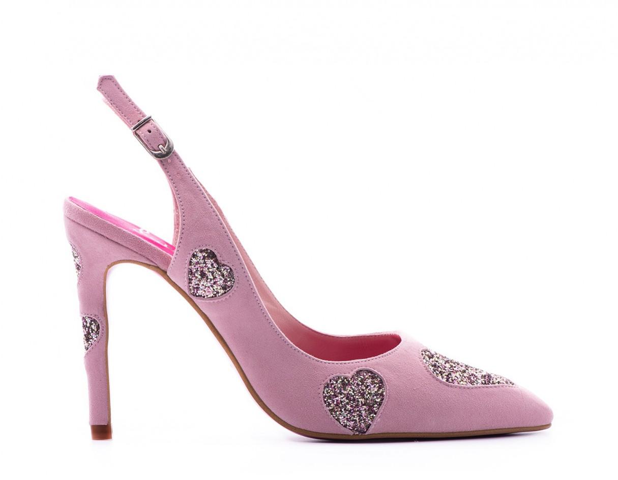 COMPRAR ONLINE ZAPATOS LODI Etiquetado Zapatos tacón - Saint Tropez